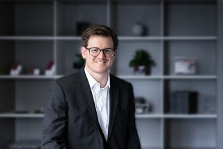 Jochen Wetzel, Steuerberater, Diplom-Wirtschaftswissenschaftler, Mehrstetten-Greut