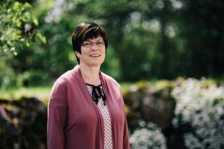 Anita Hafner, Steuerfachangestellte, Mehrstetten-Greut