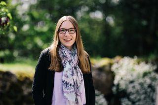 Lisa Krisch, Steuerfachwirtin, Mehrstetten-Greut