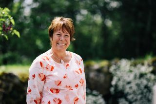 Inge Rehm, Steuerfachangestellte, Mehrstetten-Greut