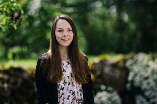 Kathrin Baur, Steuerfachangestellte, Mehrstetten-Greut