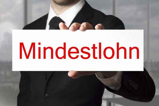 Mindestlohn 2017 - Mindestlohn, Lohnerhöhung, Tarifindex ...