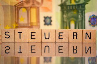 Foto: Steuern