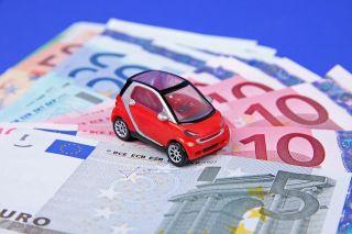 Foto: Fahrzeugkosten
